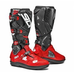 Sidi Boots CROSSFIRE 3 SRS Red / Black