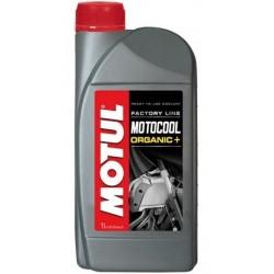 Motul Dzesēšanas Šķidrums Motocool Factory Line 1L