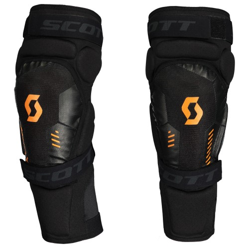 Scott Knee Guards Softcon 2