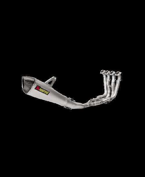 Akrapovič RACING LINE BMW S 1000 RR '15-18