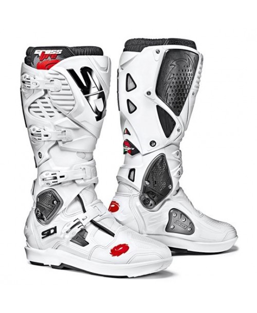 Sidi Boots CROSSFIRE 3 SRS White