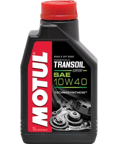 Motul Transmisijas Eļļa Transoil Expert 10W40 1L