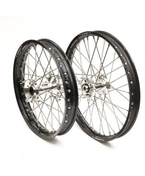 2200031 / 2210031 Rex wheels KTM/Husqvarna motokrosa riteņu kompl.
