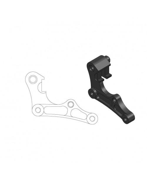 Moto-Master Caliper Adapter Bracket - Honda