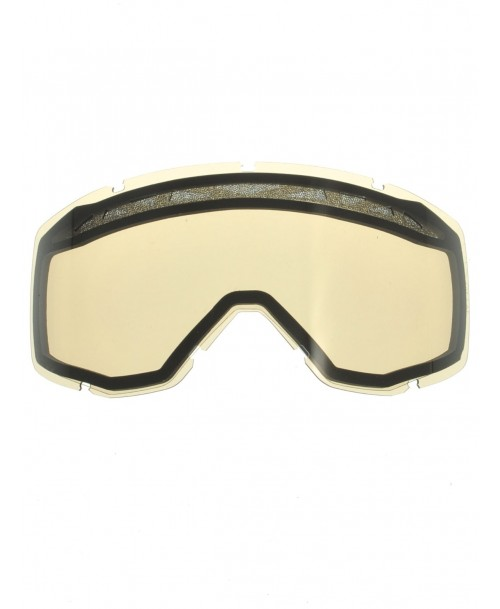 Scott Goggle Lens Hustle MX ACS Natural 45%