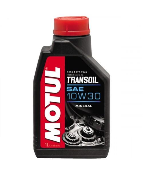 Motul Transoil Transmisijas Eļļa 10W30 GL4 1L