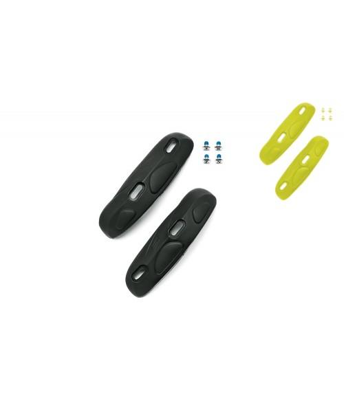 Sidi Boot VR Nylon Scuff Pad #37