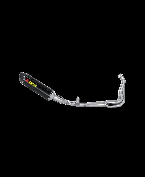 Akrapovič RACING LINE Kawasaki Z1000SX '10-'13