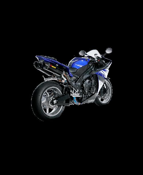 Akrapovič EVOLUTION LINE Yamaha YZF-R1 '09-'14