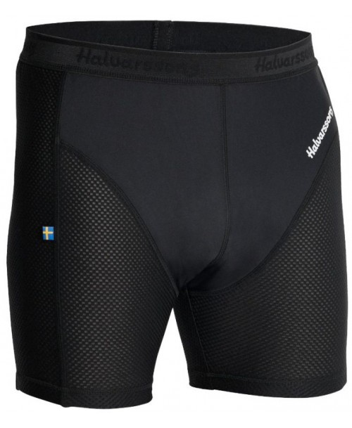 Halvarssons Underwear MESH SHORTS