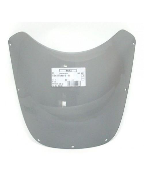 """MRA Stikls DUCATI 900 SS '84-'90 Clear """"S"""""""