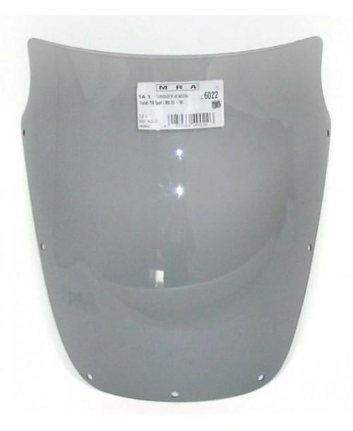 """MRA Stikls DUCATI 900 SS '84-'90 Clear """"T"""""""