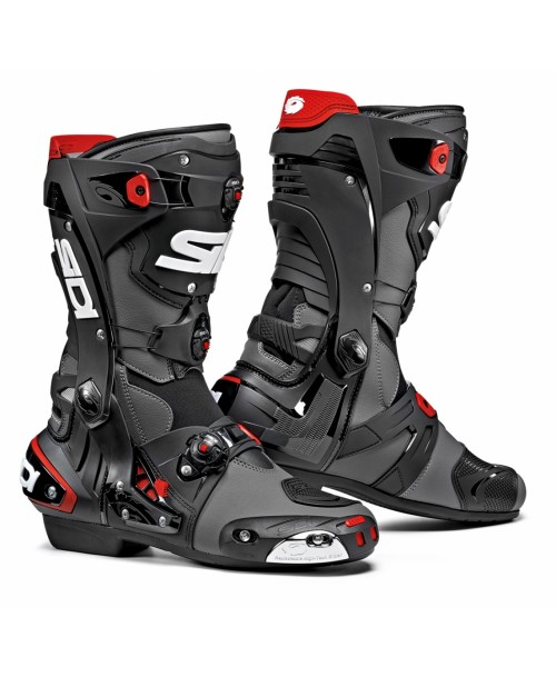 Sidi Boots REX Black / Grey