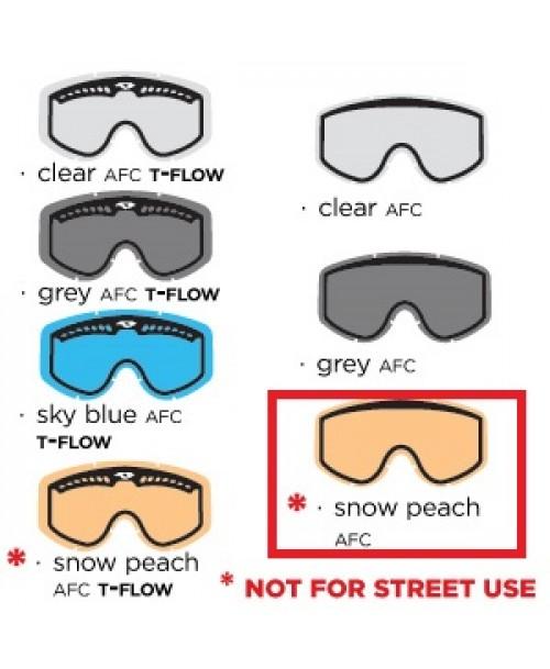 Scott Goggle Lens 80's TML Snow Peach AFC