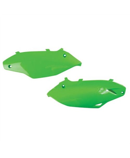Side Panels 84161-5 KXF450/250 13- green