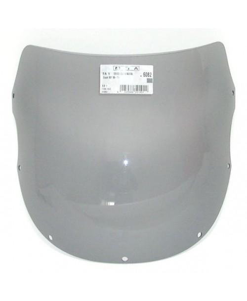 """MRA Stikls DUCATI 851 '89-'91 Black """"T"""""""