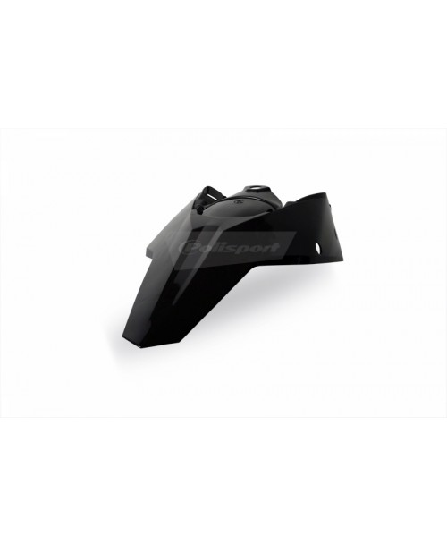 Polisport Rear Fender - ORANGE - KTM 125-530 SX/XC