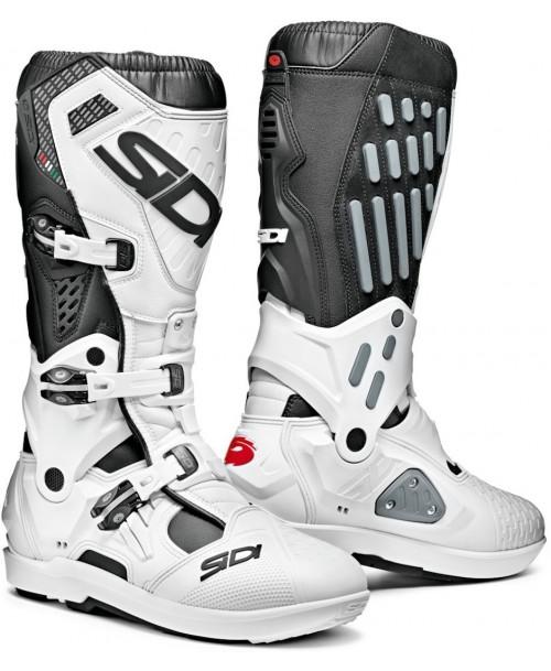 Sidi Boots ATOJO SRS Black / White