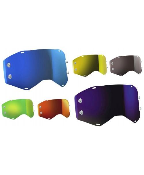 Scott Prospect Goggle Lens SGL WKS Chrome AFC