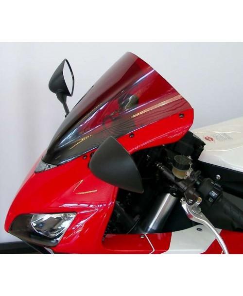 "MRA Stikls HONDA CBR 1000 RR 2004 2007 1000 Smoke Grey ""R"""