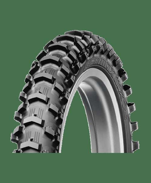 Riepa Dunlop Geomax MX12 120/80-19 63M