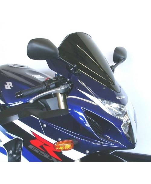 "MRA Stikls SUZUKI GSX-R 750 2004 2005 750 Smoke Grey ""R"""
