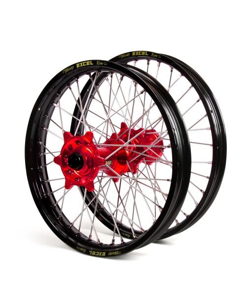 Haan Wheels motokrosa riteņu kompl.