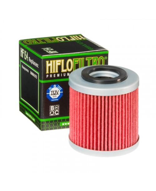 HifloFiltro Eļļas filtrs Husqvarna