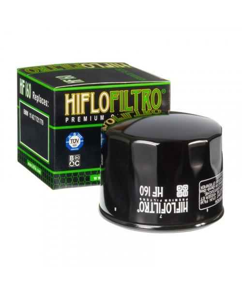 HifloFiltro Eļļas filtrs Bimota / BMW / Husqvarna