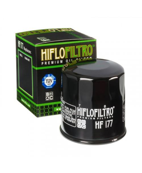 Hiflofiltro Eļļas filtrs HF177