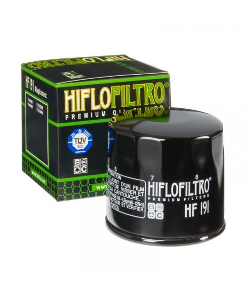 HifloFiltro Eļļas filtrs Peugeot / Triumph