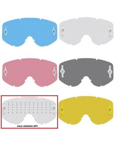 Scott Goggle Lens Hustle MX SGL WKS Clear Antistick AFC
