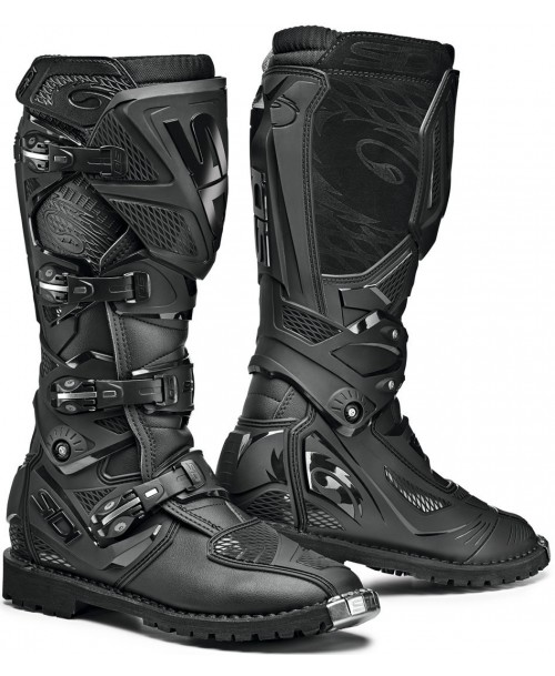 Sidi Boots X-3 ENDURO Black