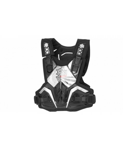 Polisport Junior Chest Protector ROCKSTEADY YOUNGSTER