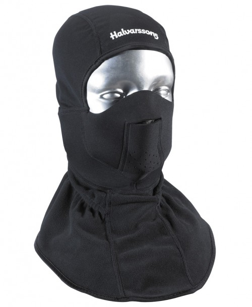 Halvarssons Sejas Maska Maxi