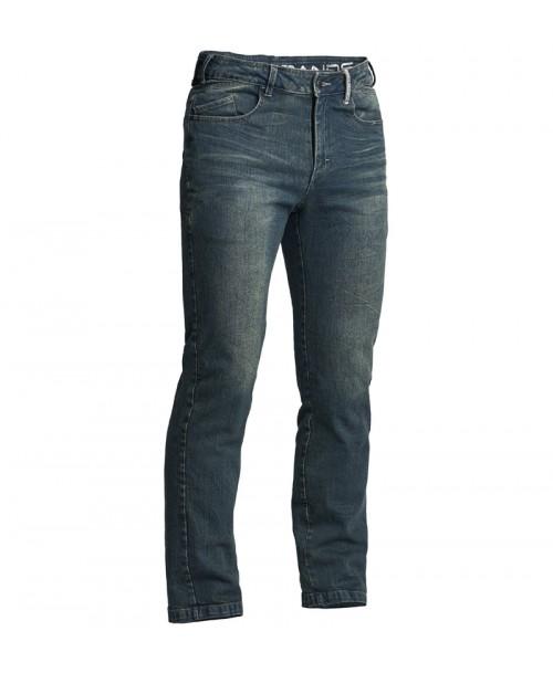 Lindstrands Men's Pants MAYSON Blue