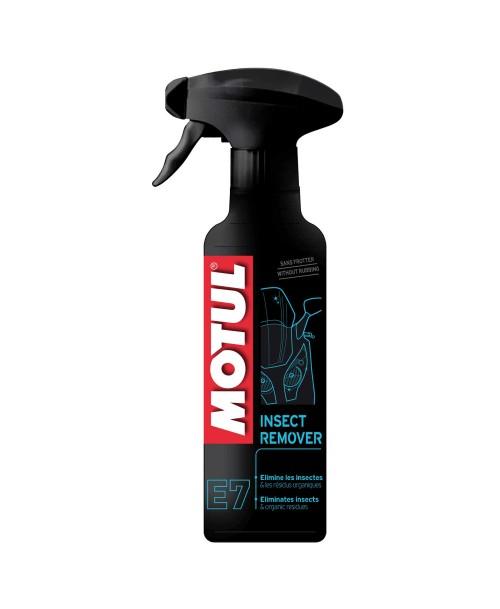 Motul MC CARE™ E7 Insect Remover 400ml