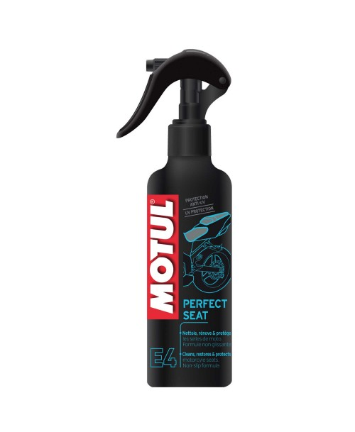 Motul MC CARE™ E4 Perfect Seat 250ml