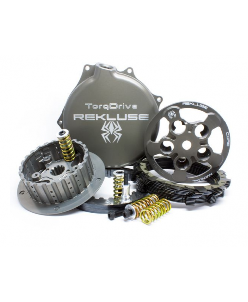 Rekluse Core TorqDrive Manuālais Sajūgs Honda CRF250R