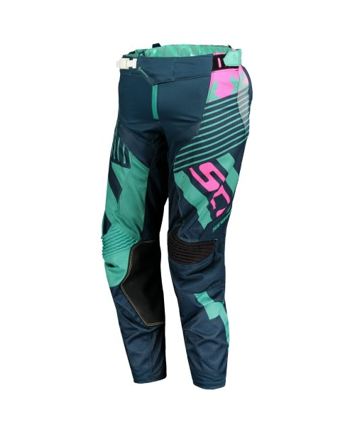 Scott Pant 450 Patchwork '18