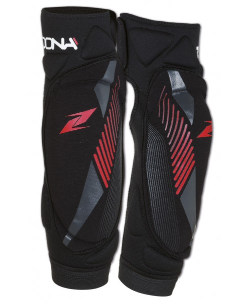 Zandona Soft Active Elbowguards - Kid (10-14 years)
