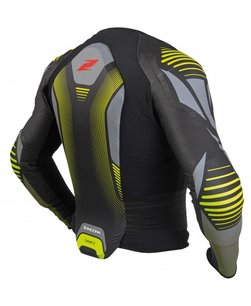 Zandona Soft Active Jacket PRO KID x7