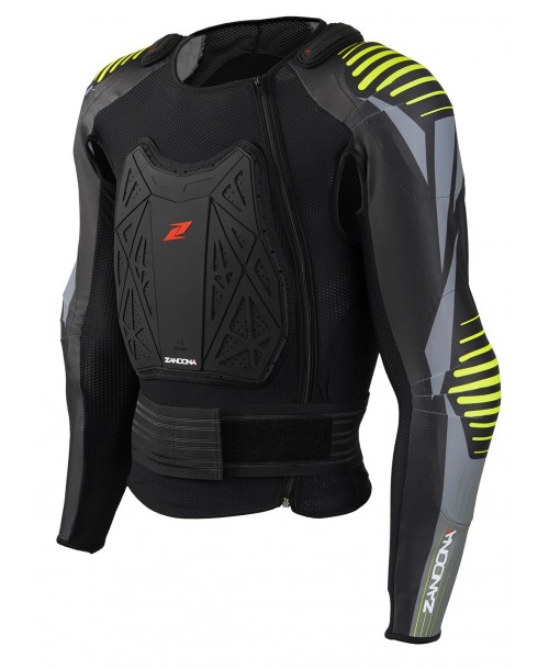 Zandona Soft Active Jacket PRO