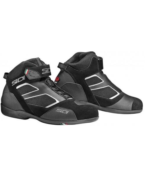 Sidi Unisex Shoes META Black