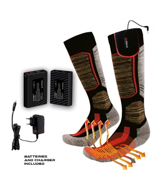 Capit WarmMe Heated Socks