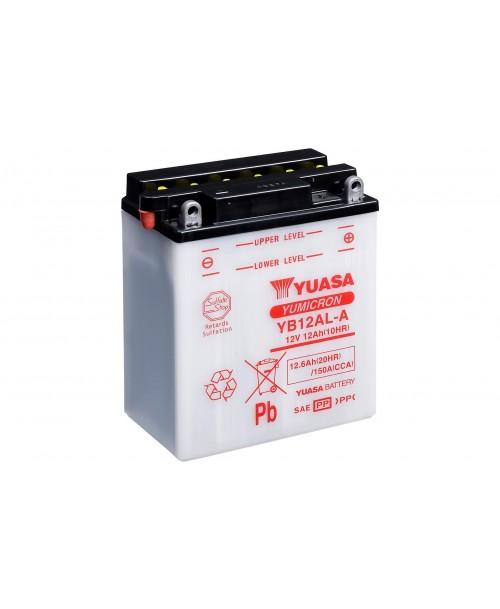 Battery Yuasa YB12AL-A