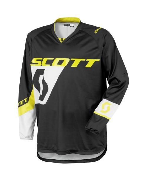 Scott Bērnu Krekls 350 DIRT