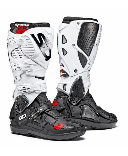 Sidi Boots CROSSFIRE 3 SRS Black / White