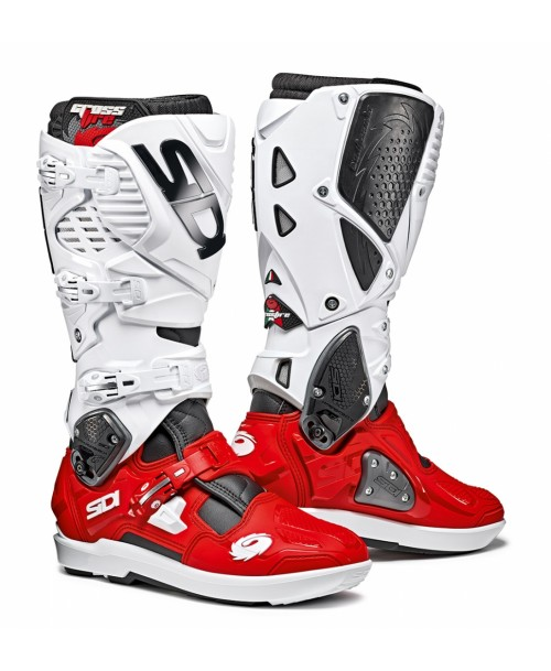 Sidi Boots CROSSFIRE 3 SRS Black / Red / White