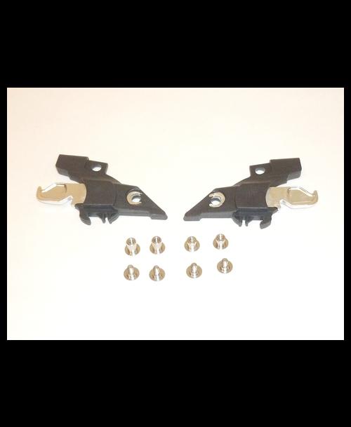 Scott Spacing Pin Brace Carbon Pro